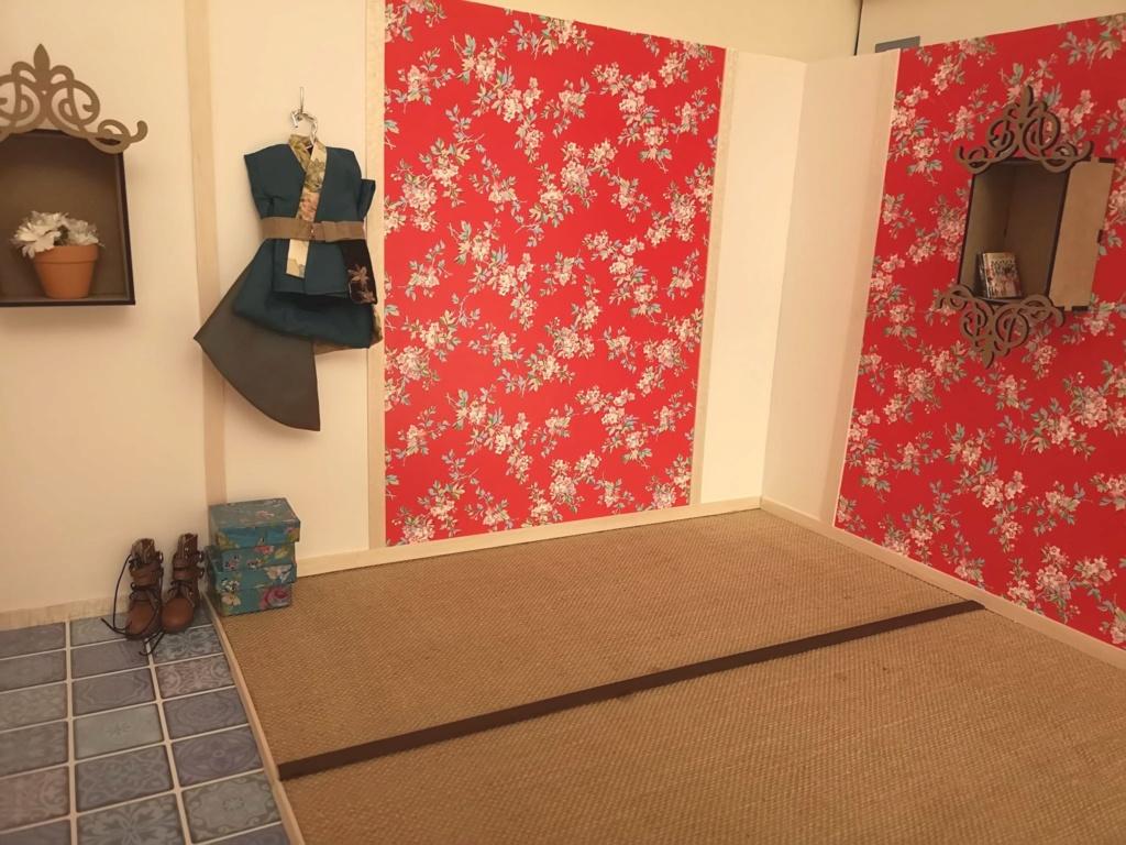 Diorama Studio Japonais ! 43379710