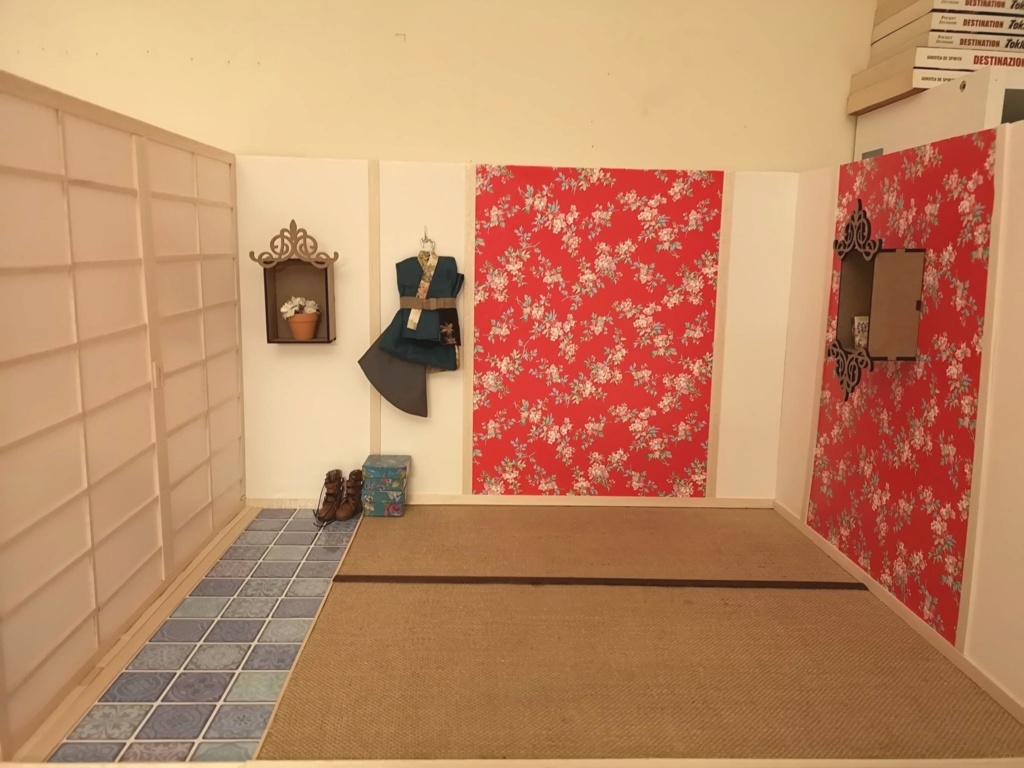Diorama Studio Japonais ! 43385910