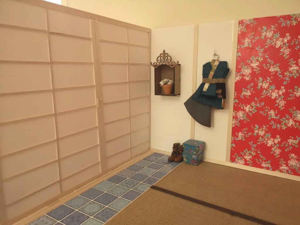 Diorama Studio Japonais ! 43422510