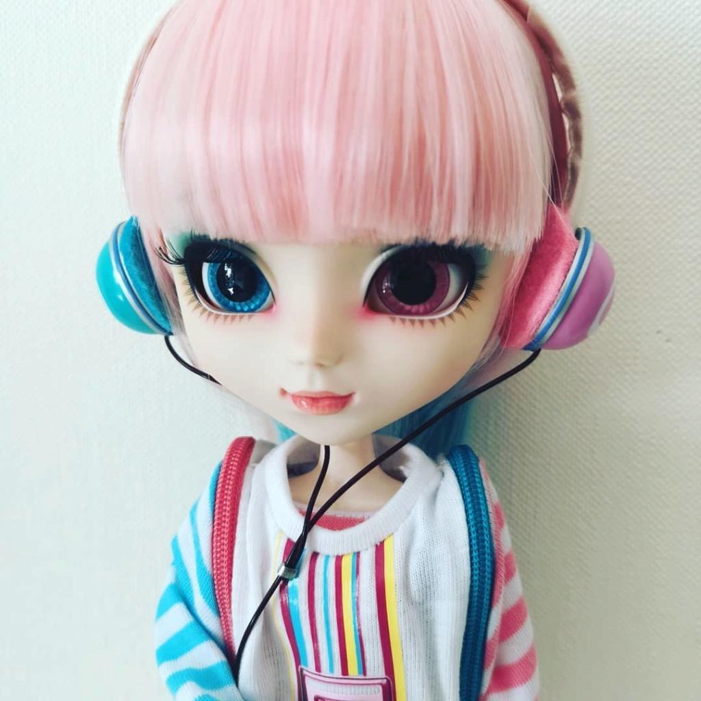 Mes Dolls <3 ! 45273610