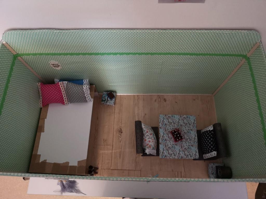 Diorama Caravane ! 511