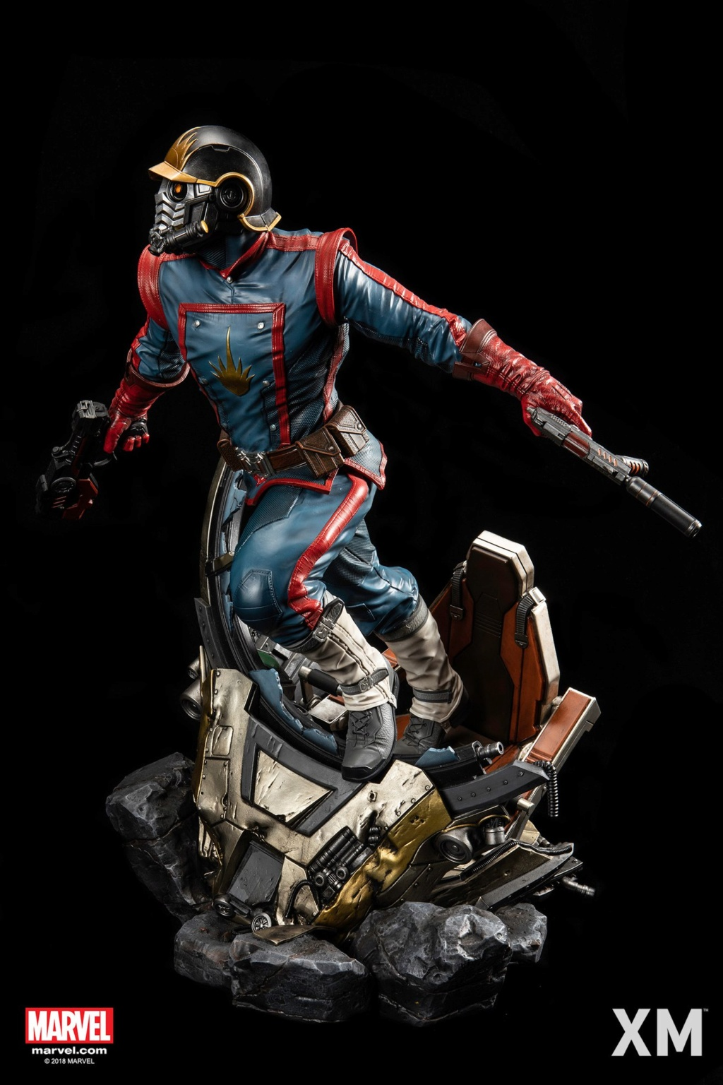 Premium Collectibles : Star Lord** 41013710