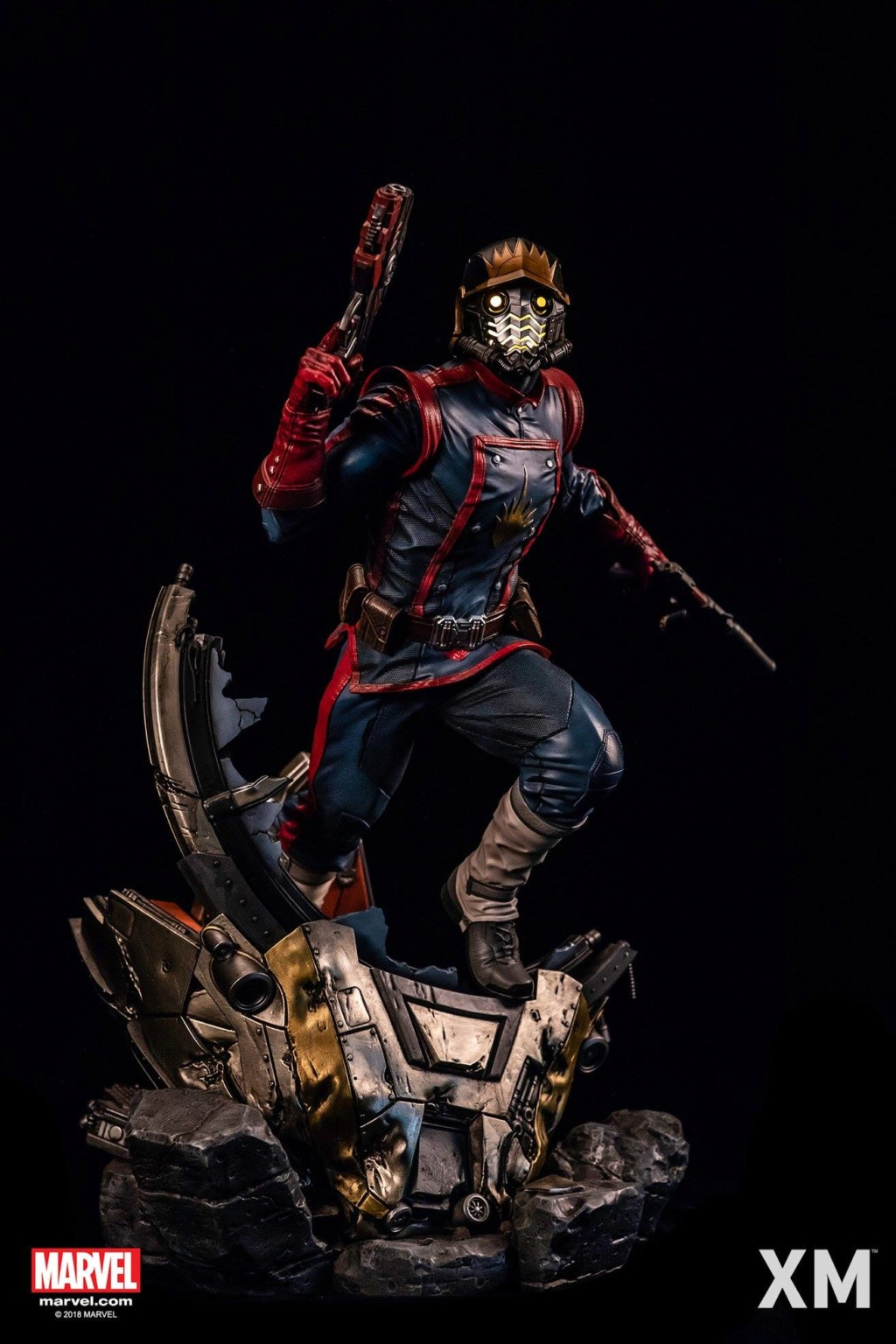 Premium Collectibles : Star Lord** 41026210