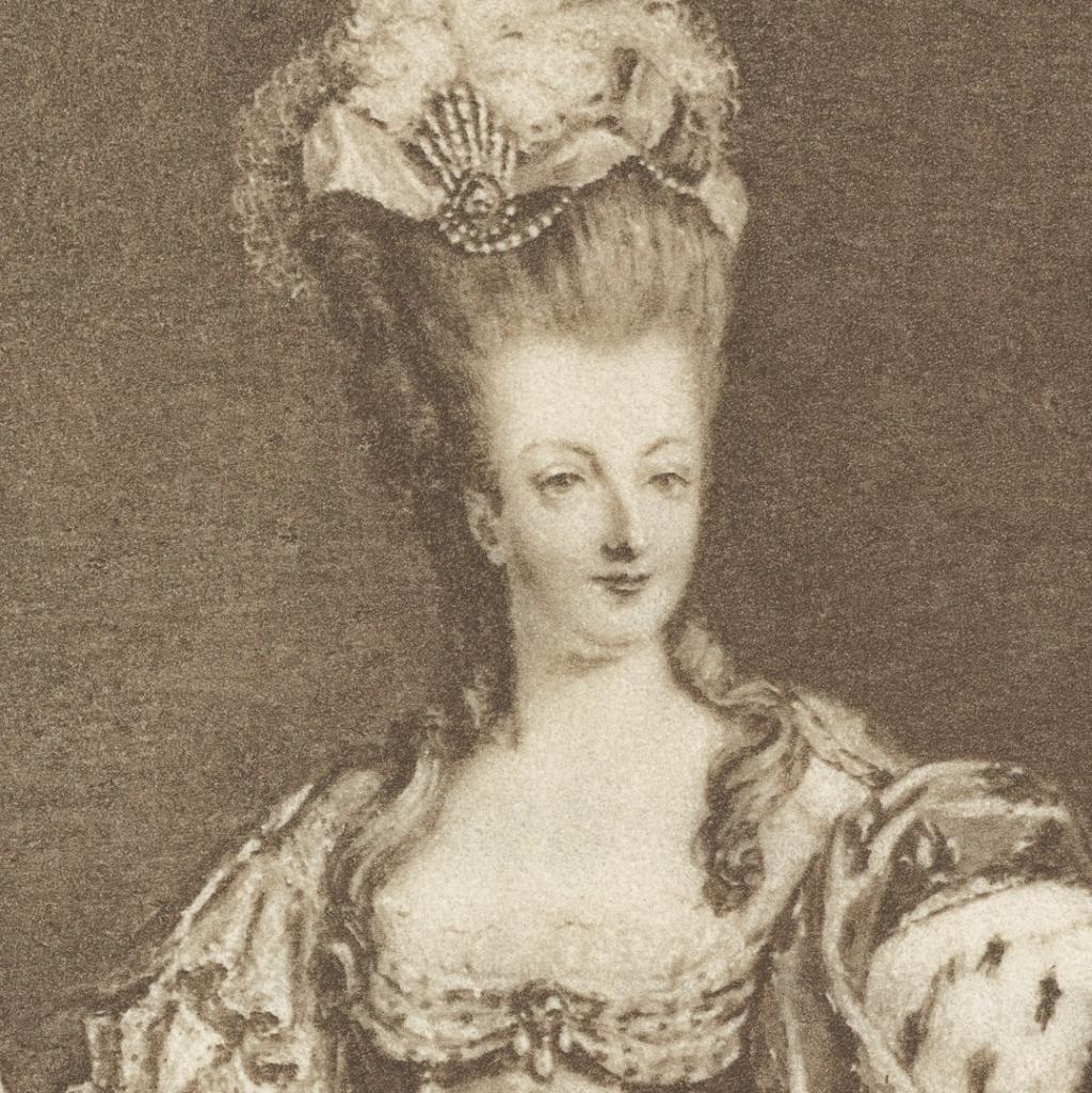 Enquête sur un tableau retrouvé de Marie-Antoinette attribué à Jean-Laurent Mosnier (vers 1776) - Page 3 10498811