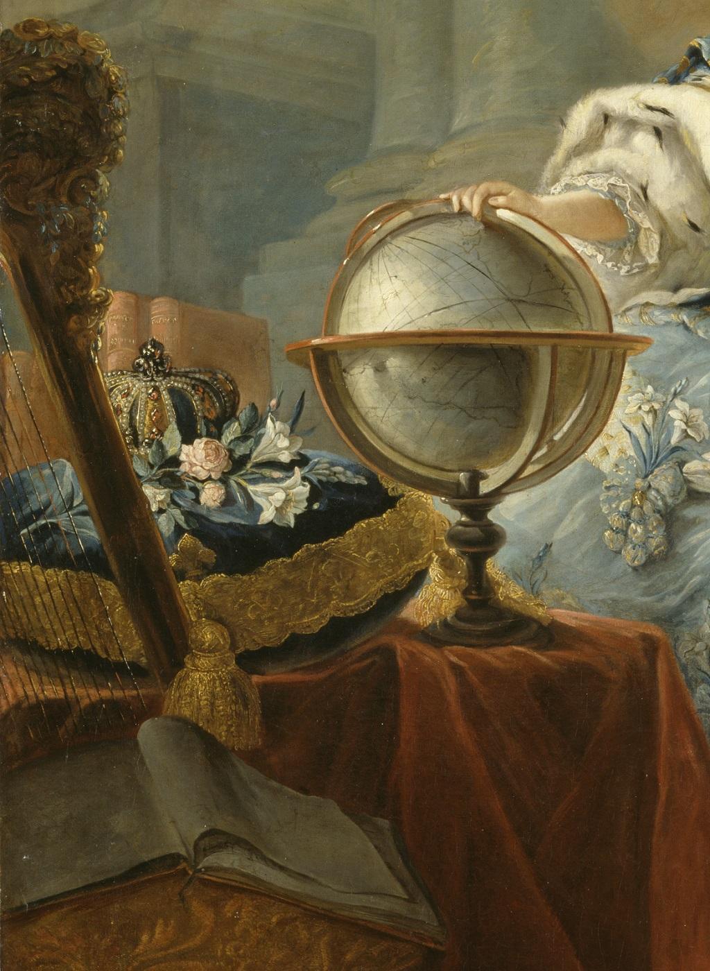 Enquête sur un tableau retrouvé de Marie-Antoinette attribué à Jean-Laurent Mosnier (vers 1776) - Page 3 154_rm10