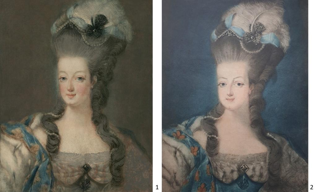 Portraits de Marie-Antoinette attribués aux Gautier Dagoty (ou d'après). - Page 3 156_vi10
