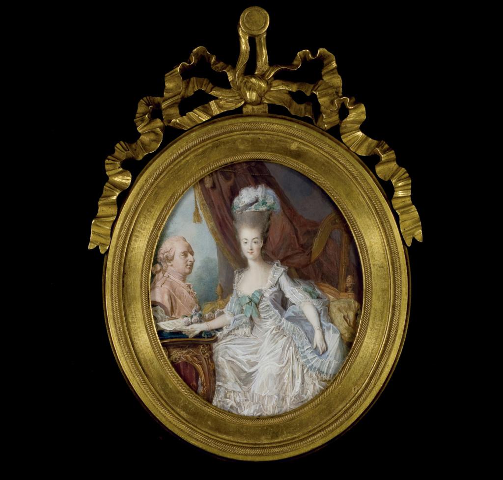 Enquête sur un tableau retrouvé de Marie-Antoinette attribué à Jean-Laurent Mosnier (vers 1776) - Page 3 195_ch11