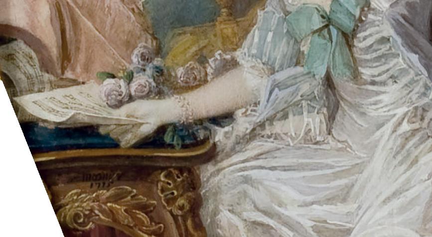 Enquête sur un tableau retrouvé de Marie-Antoinette attribué à Jean-Laurent Mosnier (vers 1776) - Page 3 195_ch12