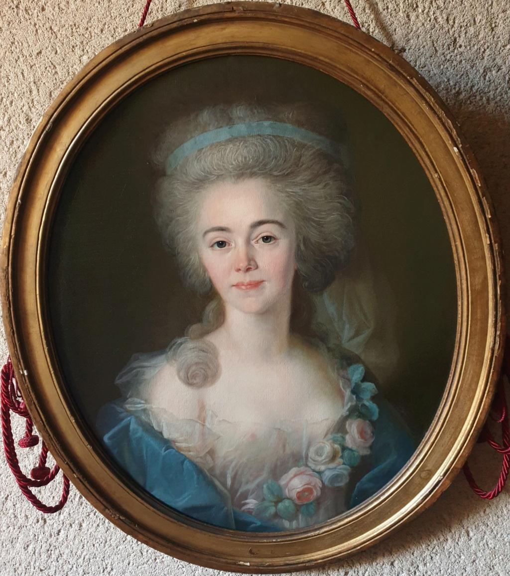 Portraits de la princesse de Lamballe - Page 11 20210310