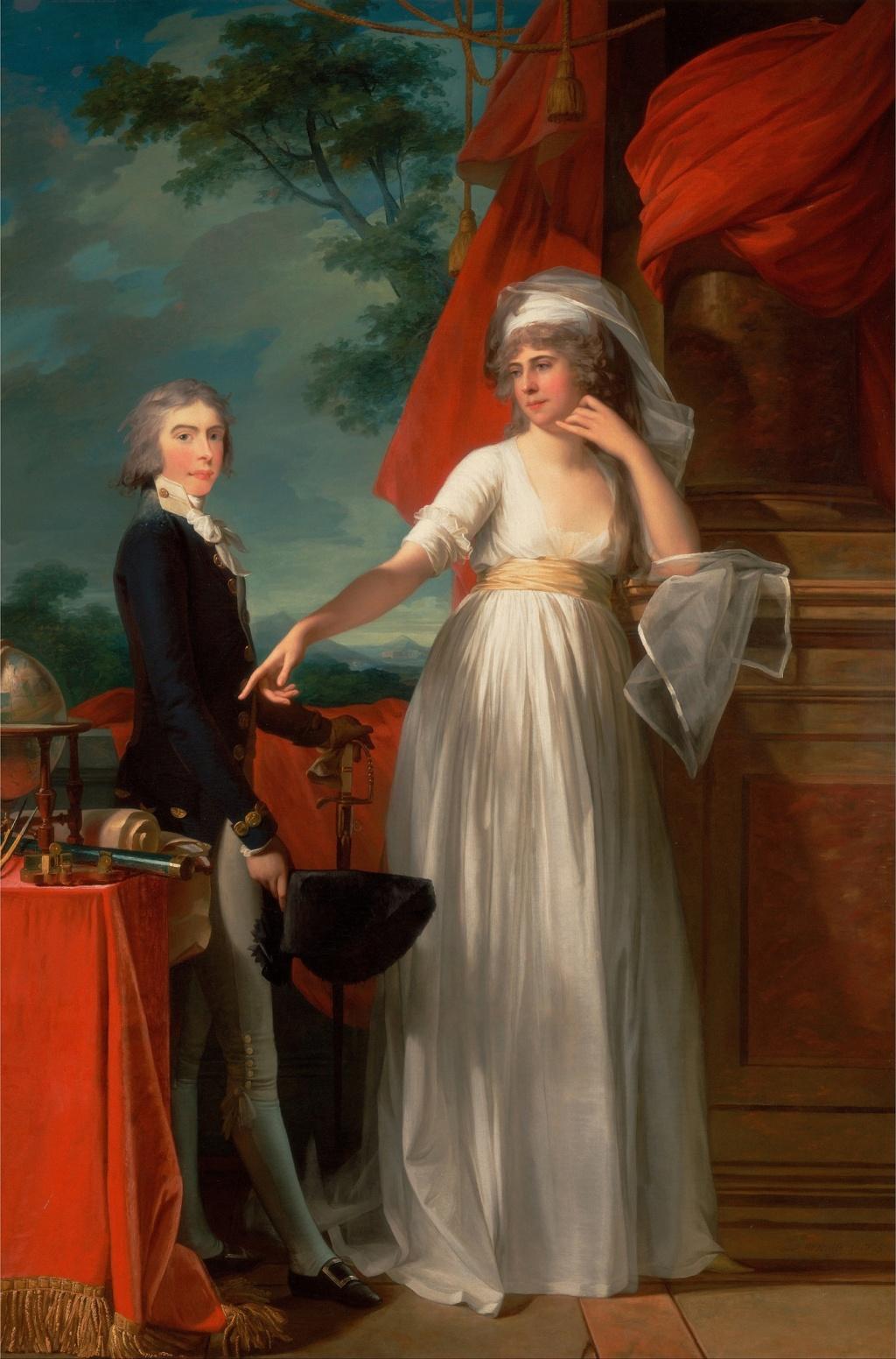 Enquête sur un tableau retrouvé de Marie-Antoinette attribué à Jean-Laurent Mosnier (vers 1776) - Page 3 21044910