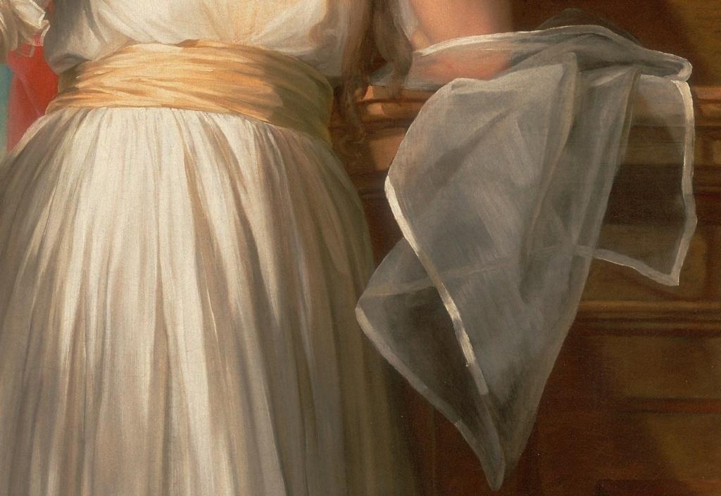 Enquête sur un tableau retrouvé de Marie-Antoinette attribué à Jean-Laurent Mosnier (vers 1776) - Page 3 21044912