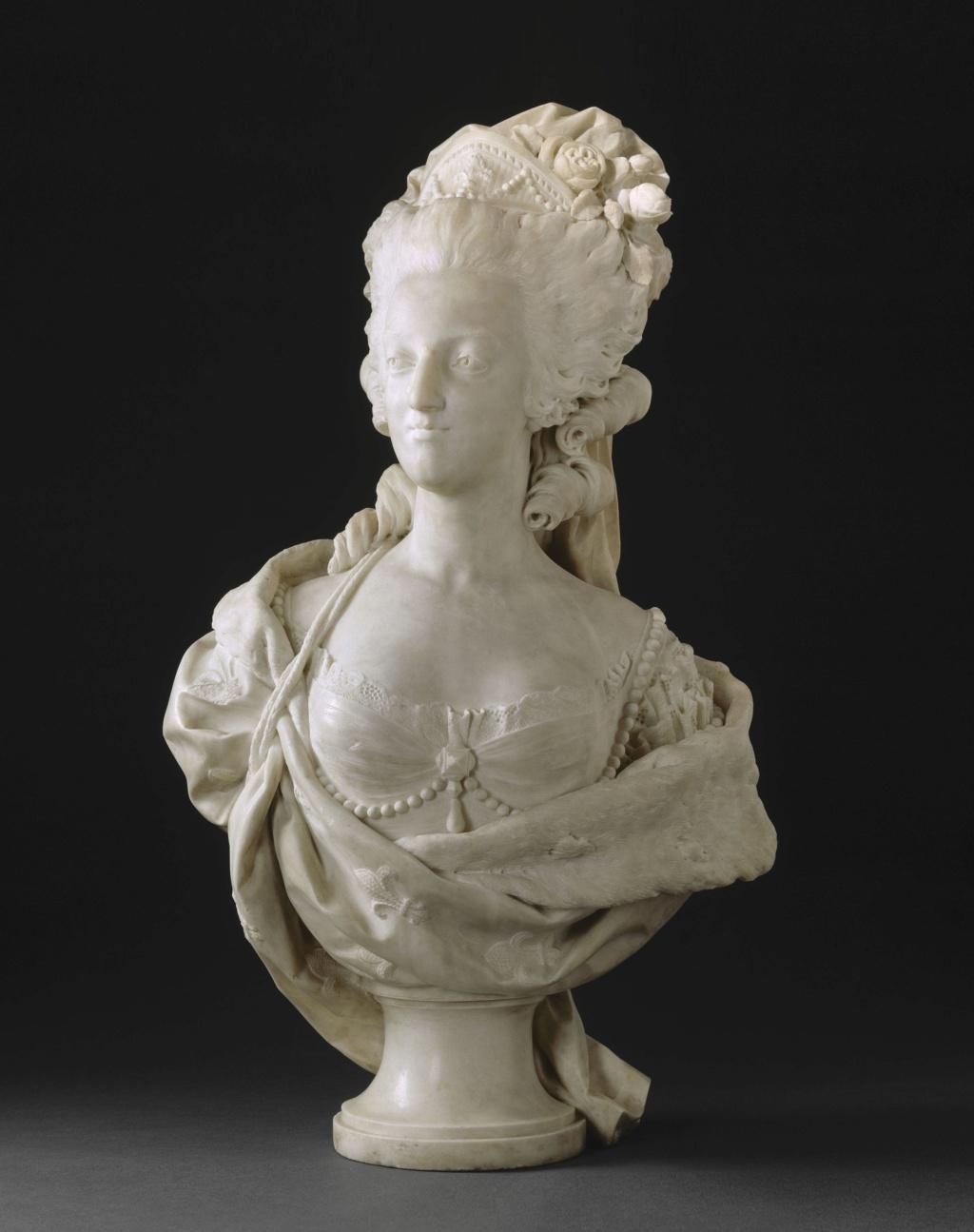 Marie Antoinette, par (et d'après) Louis-Simon Boizot - Page 3 278a_r10