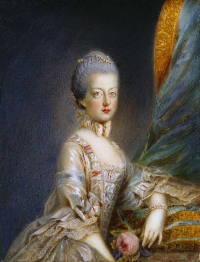 Josèphe - Portrait de Marie-Antoinette ou de Marie-Josèphe, par Meytens ? - Page 7 42_nzb11