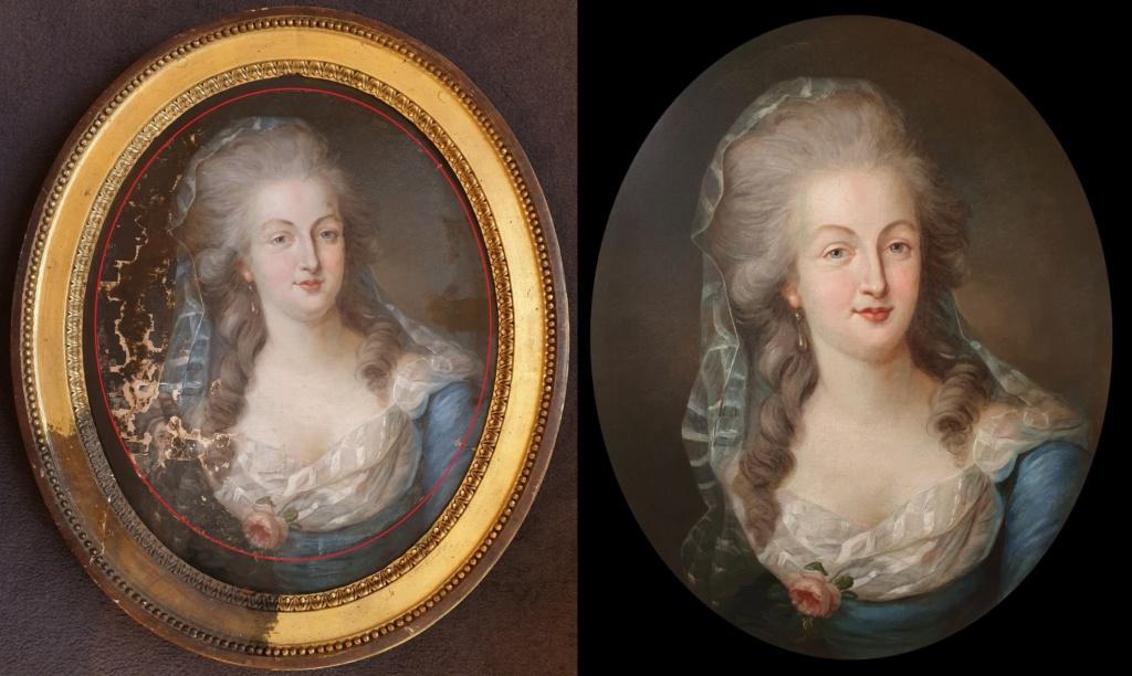 Enquête sur un tableau retrouvé de Marie-Antoinette attribué à Jean-Laurent Mosnier (vers 1776) - Page 3 6_fzov12
