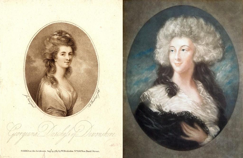 Le mécénat et les collections d'art et arts décoratifs de la princesse de Lamballe 74374410