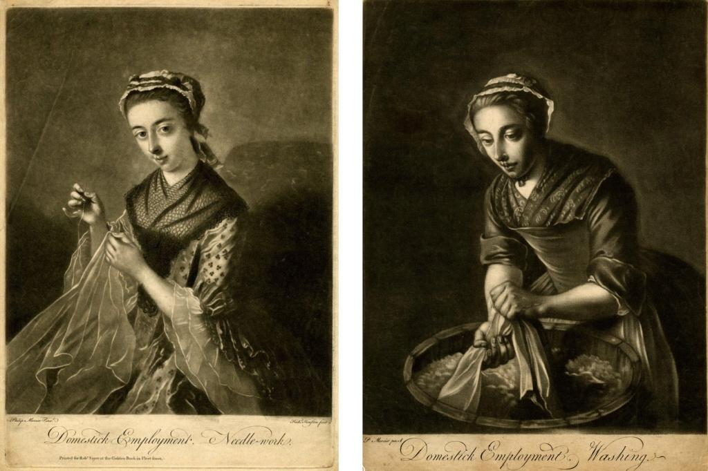 Le mécénat et les collections d'art et arts décoratifs de la princesse de Lamballe 7e793f10