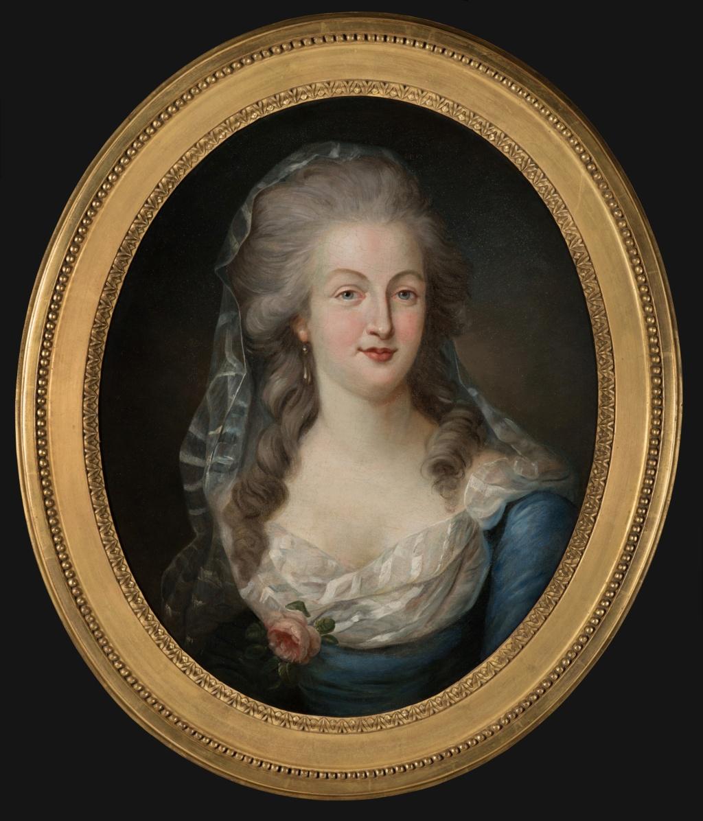 Enquête sur un tableau retrouvé de Marie-Antoinette attribué à Jean-Laurent Mosnier (vers 1776) - Page 3 Artana10