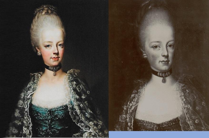 Portrait de Marie-Antoinette ou de Marie-Josèphe, par Meytens ? - Page 6 Bonus_15