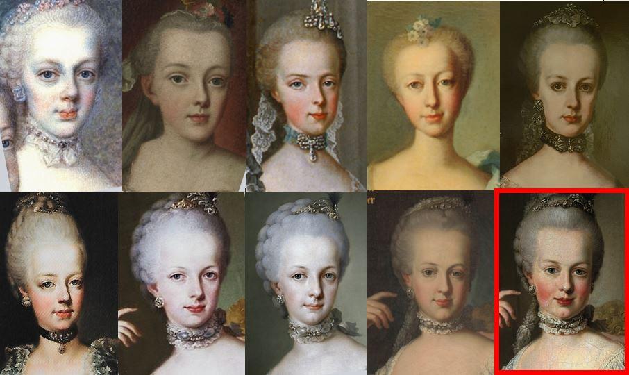 Portrait de Marie-Antoinette ou de Marie-Josèphe, par Meytens ? - Page 6 Bonus_16