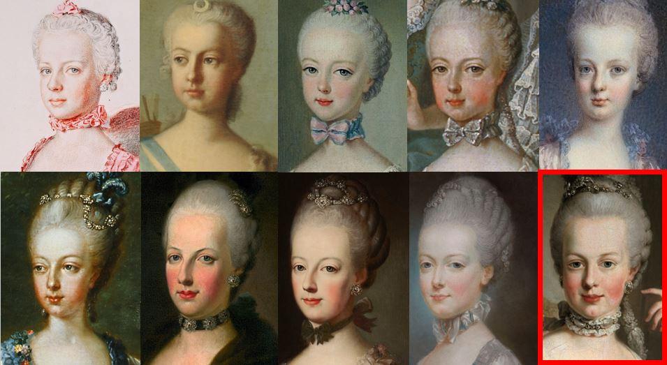 Portrait de Marie-Antoinette ou de Marie-Josèphe, par Meytens ? - Page 6 Bonus_17