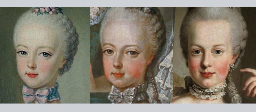 Portrait de Marie-Antoinette ou de Marie-Josèphe, par Meytens ? - Page 6 Bonus_19
