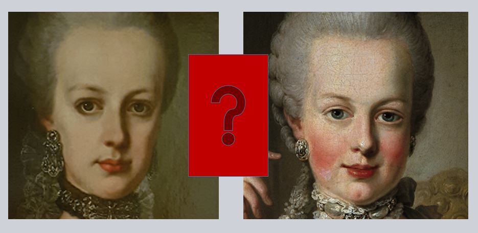 Portrait de Marie-Antoinette ou de Marie-Josèphe, par Meytens ? - Page 6 Bonus_20