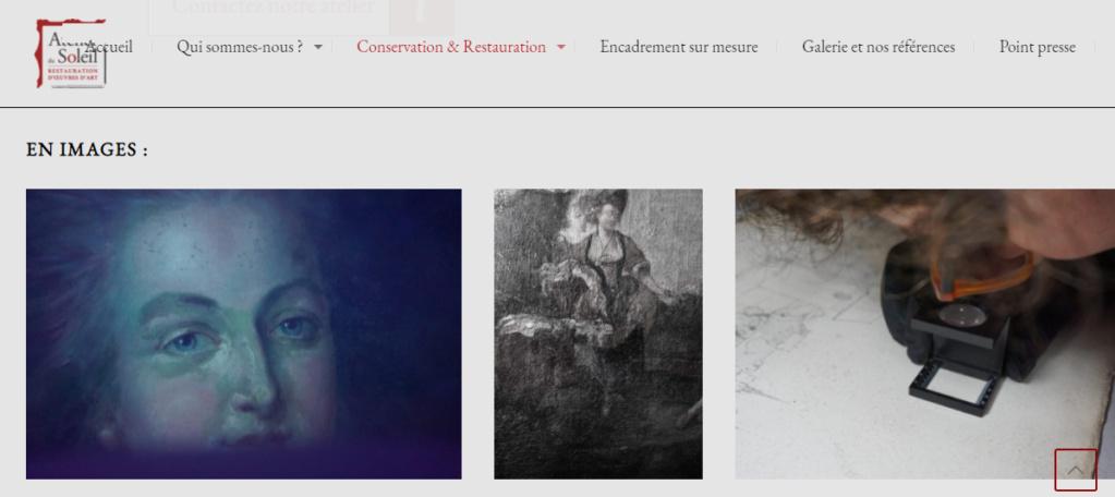 Enquête sur un tableau retrouvé de Marie-Antoinette attribué à Jean-Laurent Mosnier (vers 1776) - Page 3 Captur11