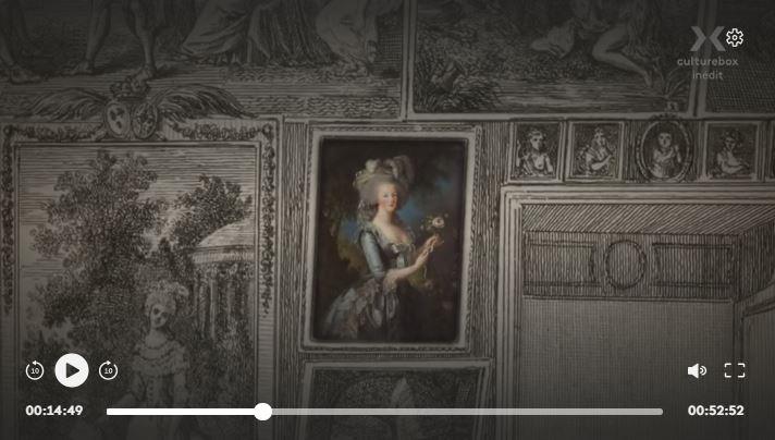 Exposition : Peintres femmes 1780-1830, naissance d'un combat. Au musée du Luxembourg Paris Captur26