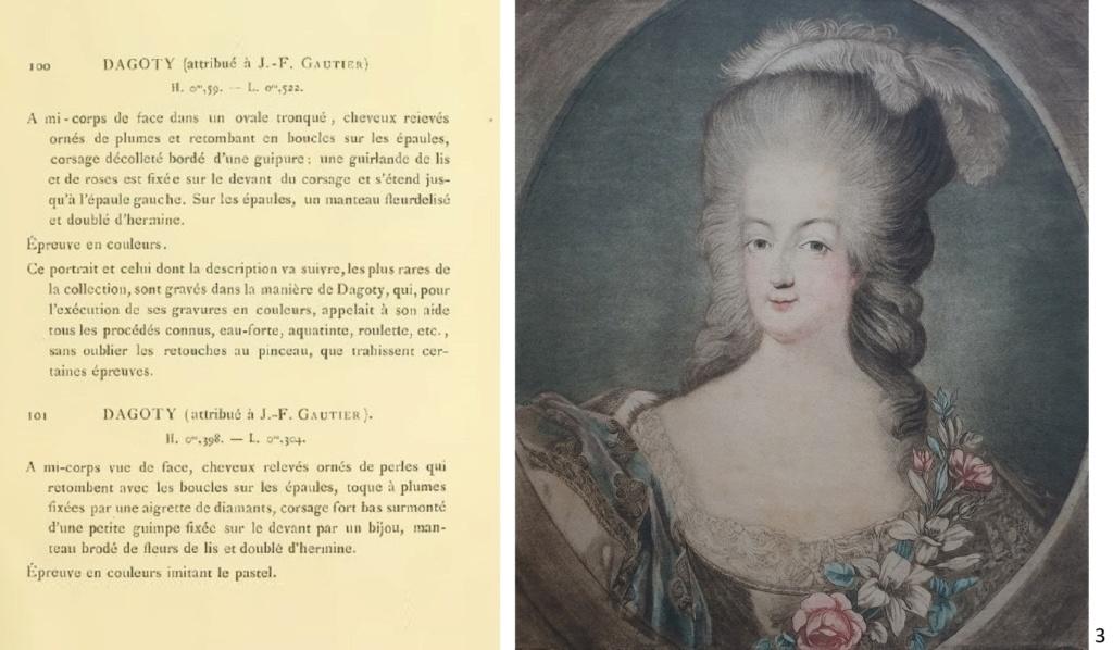 Portraits de Marie-Antoinette attribués aux Gautier Dagoty (ou d'après). - Page 3 Captur36