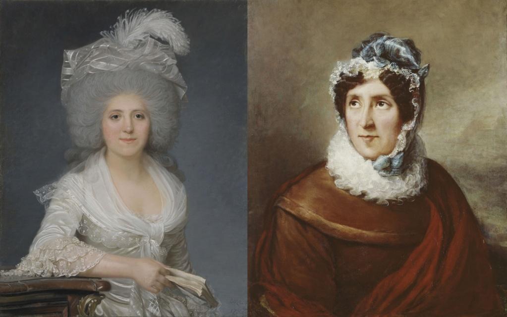 Enquête sur un tableau retrouvé de Marie-Antoinette attribué à Jean-Laurent Mosnier (vers 1776) Downlo11