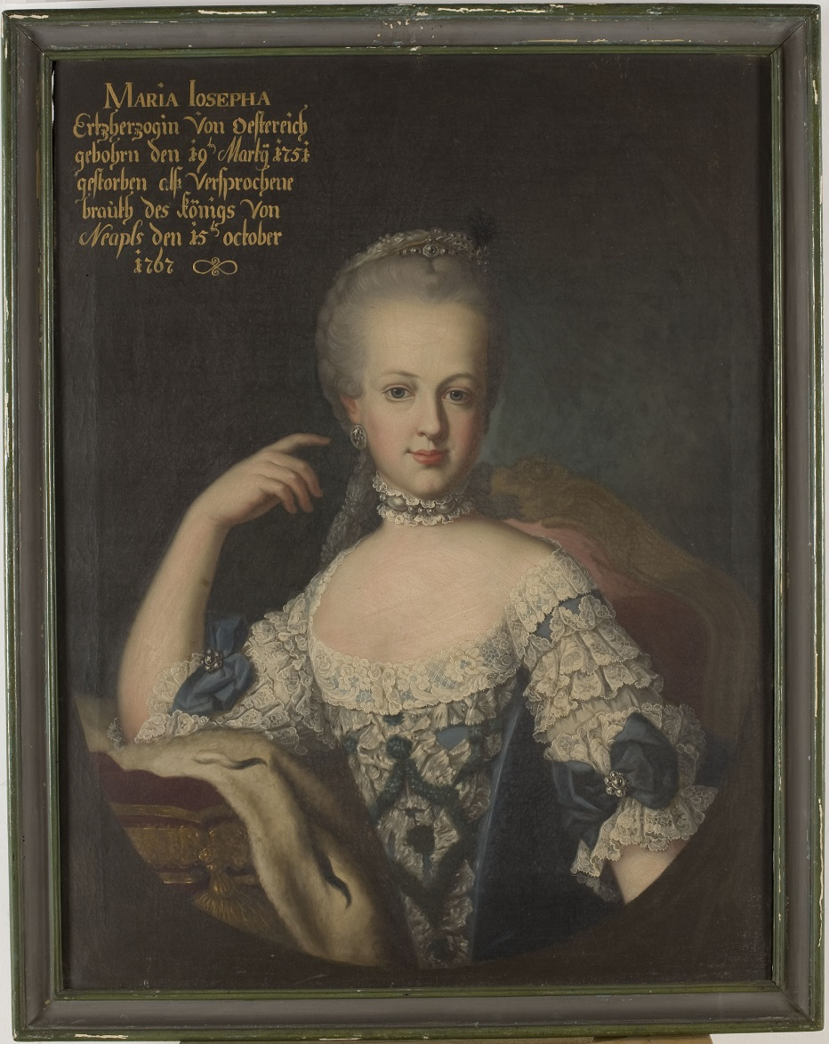 Josèphe - Portrait de Marie-Antoinette ou de Marie-Josèphe, par Meytens ? - Page 4 Forum_16