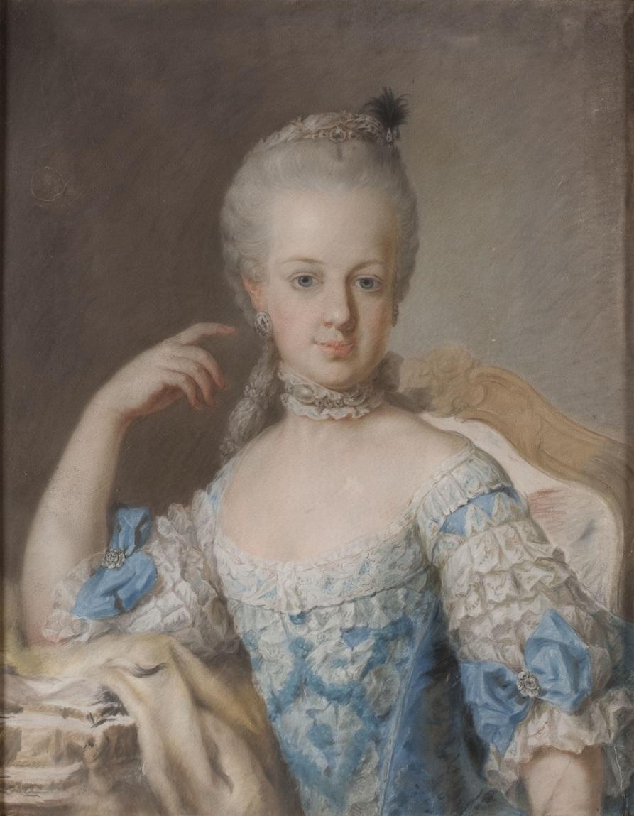 Josèphe - Portrait de Marie-Antoinette ou de Marie-Josèphe, par Meytens ? - Page 4 Forum_24