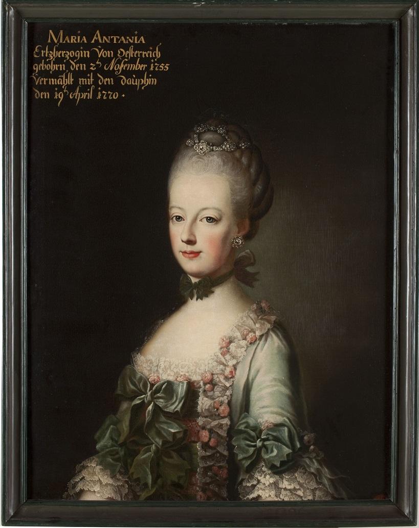 Josèphe - Portrait de Marie-Antoinette ou de Marie-Josèphe, par Meytens ? - Page 4 Forum_25