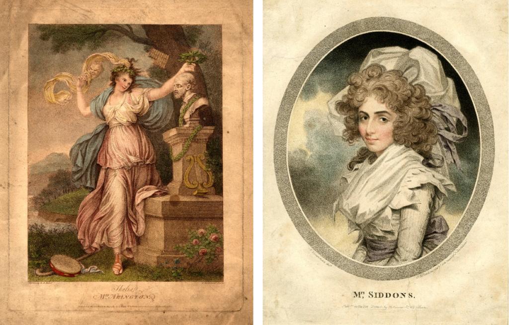 Le mécénat et les collections d'art et arts décoratifs de la princesse de Lamballe France10