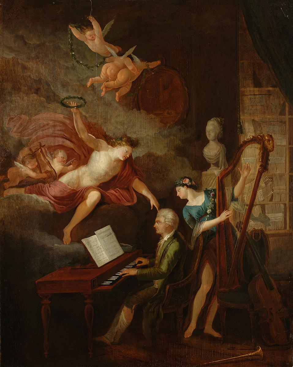 Enquête sur un tableau retrouvé de Marie-Antoinette attribué à Jean-Laurent Mosnier (vers 1776) - Page 3 Frb-dr10