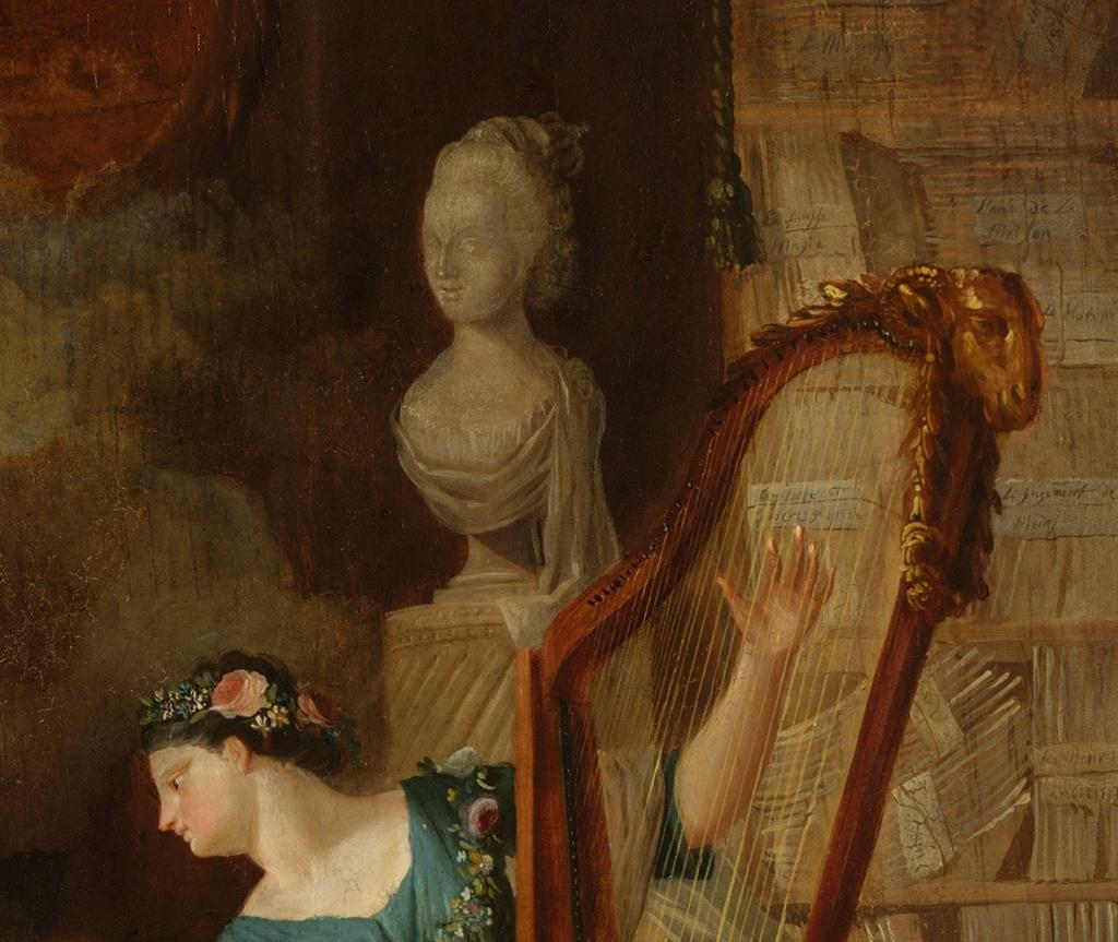 Enquête sur un tableau retrouvé de Marie-Antoinette attribué à Jean-Laurent Mosnier (vers 1776) - Page 3 Frb_dr10