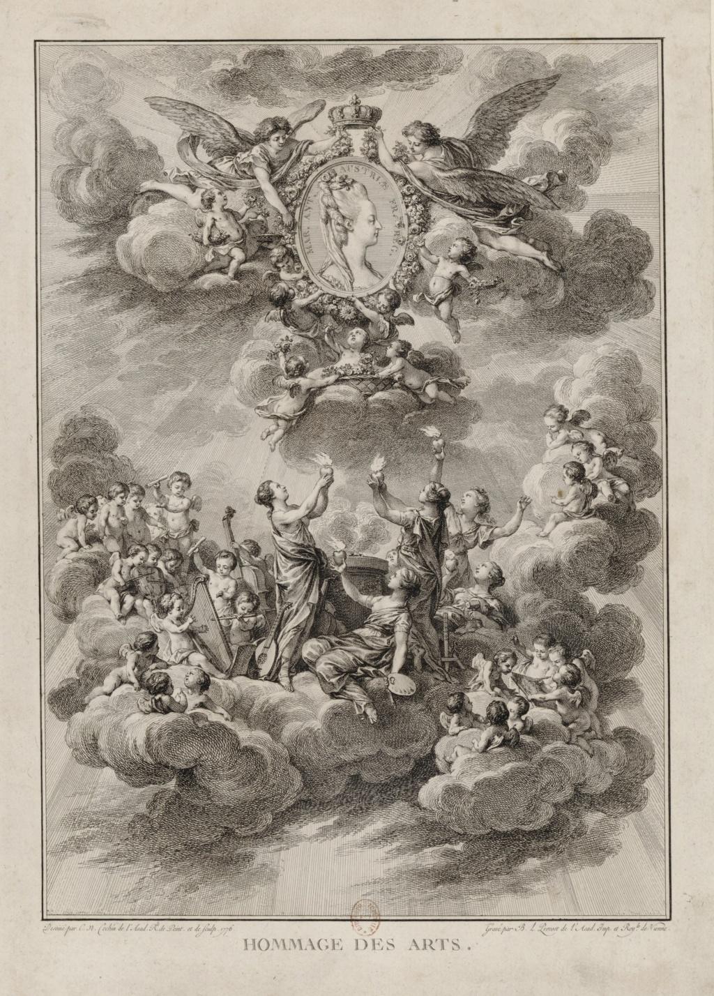 Enquête sur un tableau retrouvé de Marie-Antoinette attribué à Jean-Laurent Mosnier (vers 1776) Hennin10