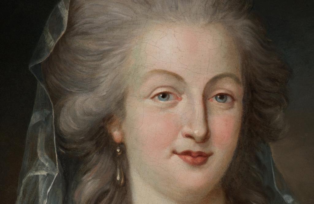 Enquête sur un tableau retrouvé de Marie-Antoinette attribué à Jean-Laurent Mosnier (vers 1776) - Page 3 Mosnie10