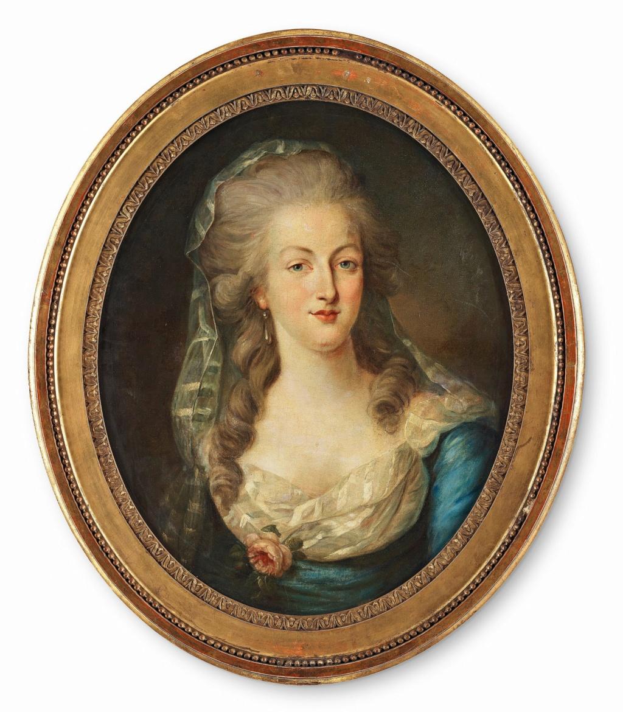 Enquête sur un tableau retrouvé de Marie-Antoinette attribué à Jean-Laurent Mosnier (vers 1776) - Page 3 Mosnie16