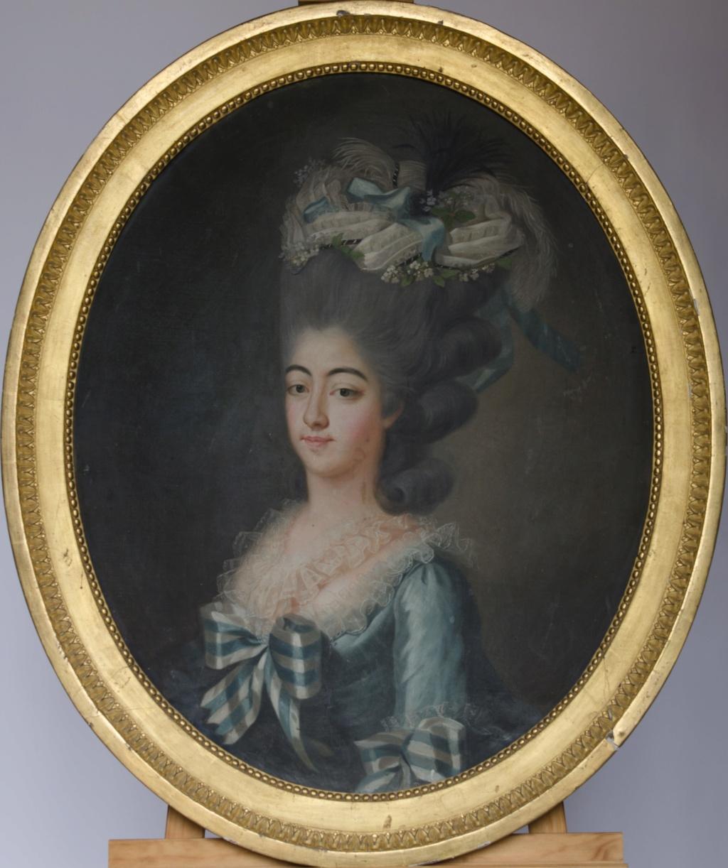 Marie-Joséphine de Savoie, comtesse de Provence - Page 11 Proven10