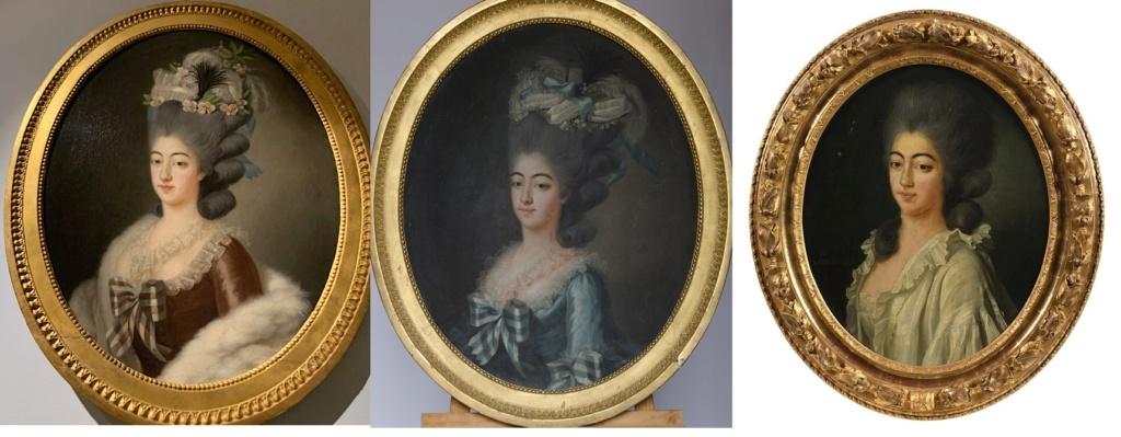Marie-Joséphine de Savoie, comtesse de Provence - Page 11 Proven11