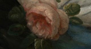 Le mécénat et les collections d'art et arts décoratifs de la princesse de Lamballe Rose11