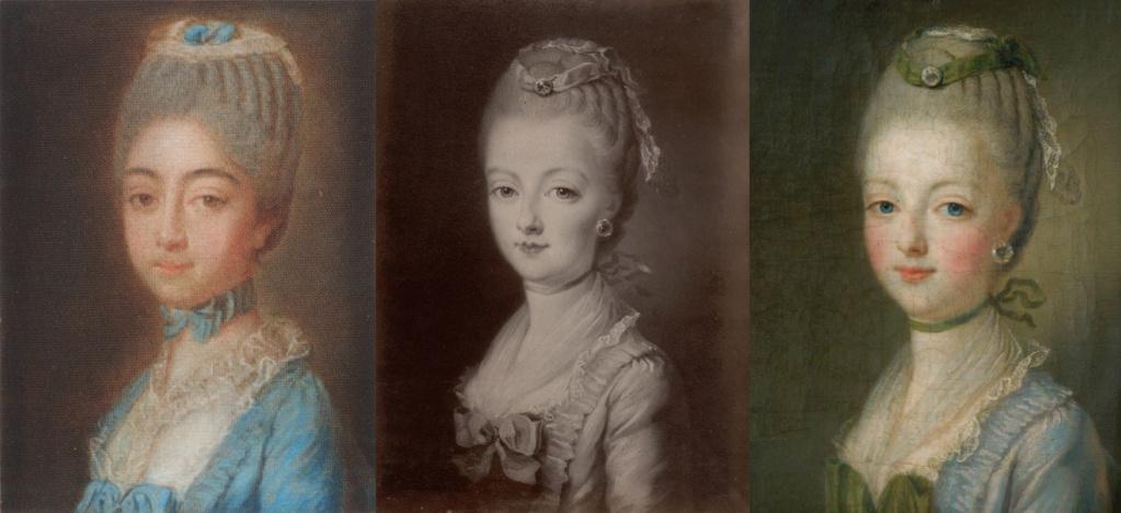 Marie-Joséphine de Savoie, comtesse de Provence - Page 11 Schmid10