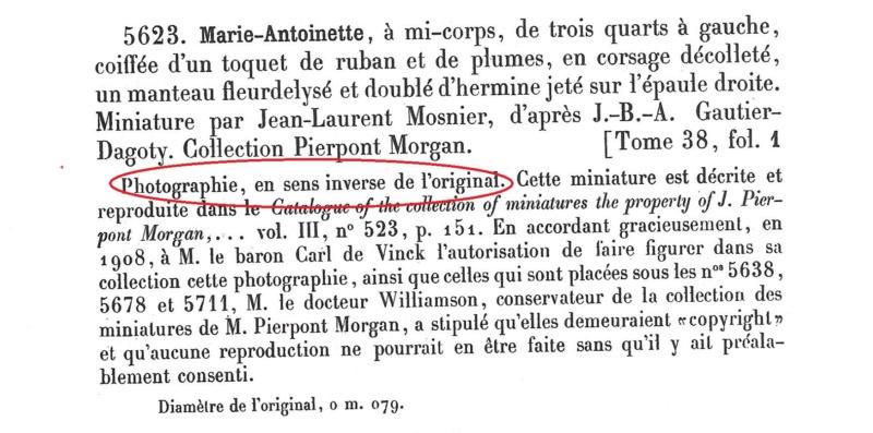 Enquête sur un tableau retrouvé de Marie-Antoinette attribué à Jean-Laurent Mosnier (vers 1776) - Page 3 Vinck_20