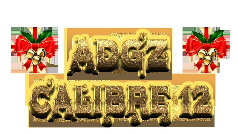 FIXO DE DUPLAS - ADGZ CALIBRE 12  A0210