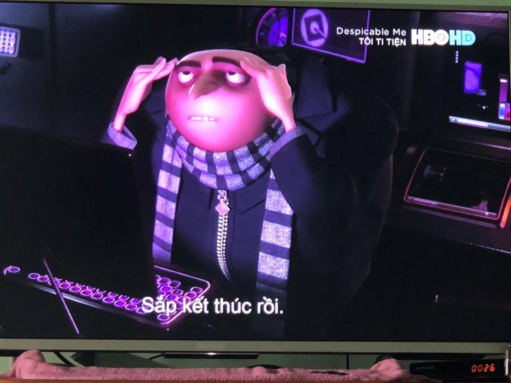 Đầu Thu K+ SAMSUNG HD 600 ngan còn thuê bao 6/2/2019 88d52b10