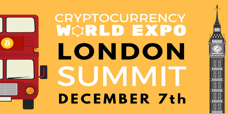 CryptoCurrency WORLD EXPO  Screen11