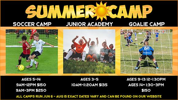 PIT+ Frisco Soccer Camps Summer10
