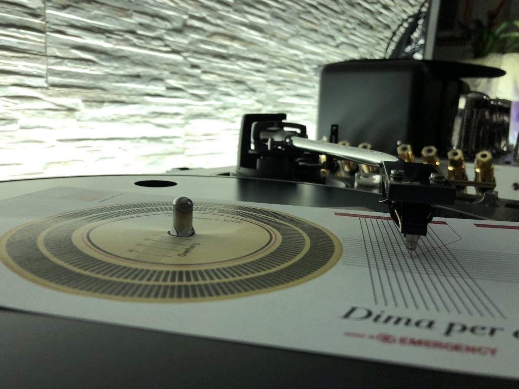 Allineamento testina Technics Img_1120