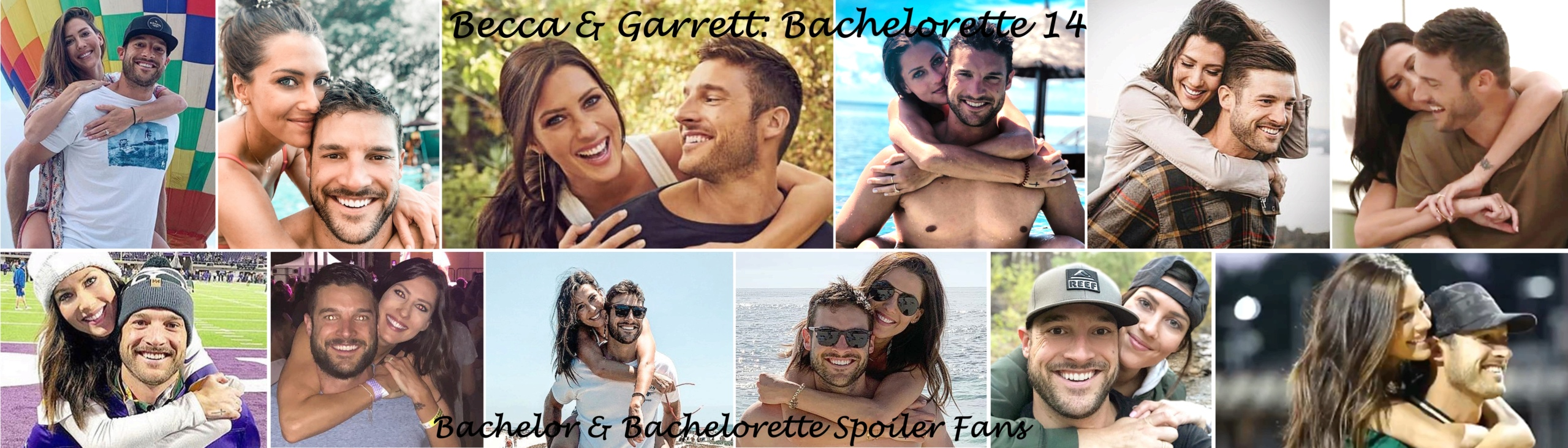 Bachelorette 14 - Becca Kufrin - Garrett Yrigoyen - FAN Forum - #4 - Page 22 Beccet14